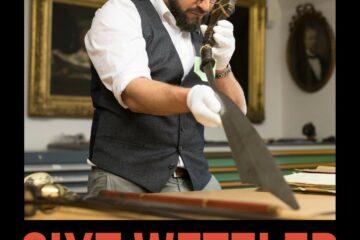Sixt Wetzler zu Gast im Schwertgeflüster HEMA Podcast